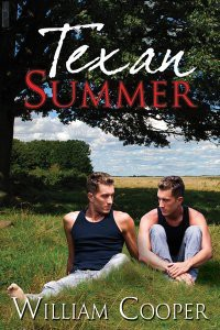 Texan Summer - William  Cooper