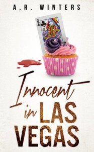 Innocent in Las Vegas - A.R. Winters