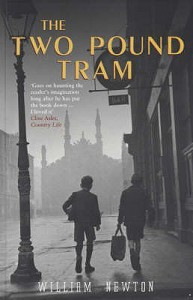 The Two Pound Tram - William  Newton