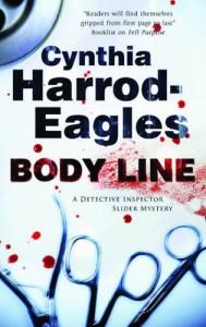 Body Line - Cynthia Harrod-Eagles