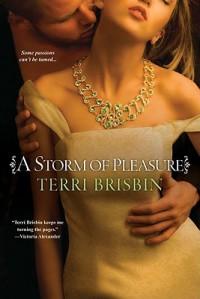 A Storm of Pleasure - Terri Brisbin