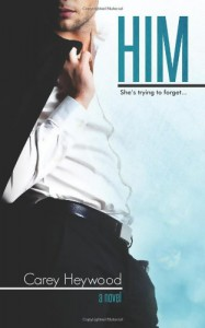 Him - Carey Heywood