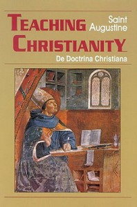 Teaching Christianity - Augustine of Hippo