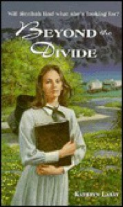 Beyond the Divide - Kathryn Lasky