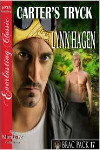 Carter's Tryck - Lynn Hagen