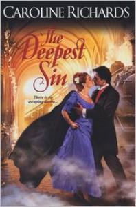 The Deepest Sin - Caroline Richards