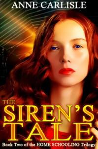 The Siren's Tale - Anne  Carlisle