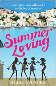 Summer Loving - Allie Spencer