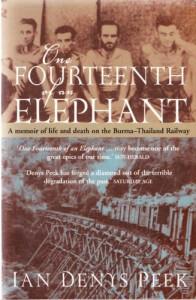 One Fourteenth of an Elephant - Ian Denys Peek