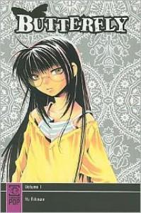 Butterfly Volume 1 - Yu Aikawa