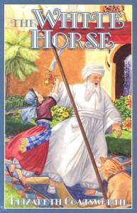 The White Horse (Sally, book 4) - Elizabeth Coatsworth