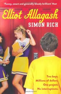Elliot Allagash - Simon Rich