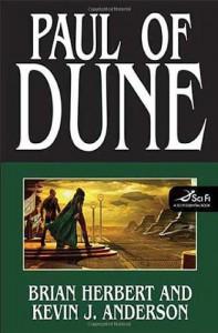 Paul of Dune - Brian Herbert; Kevin J. Anderson