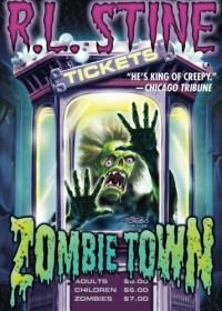 Zombie Town - R.L. Stine