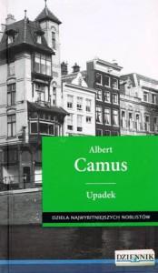 Upadek - Albert Camus
