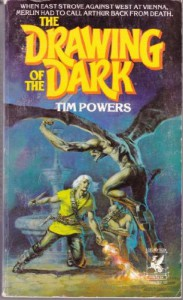 Drawing of the Dark - Tim Powers