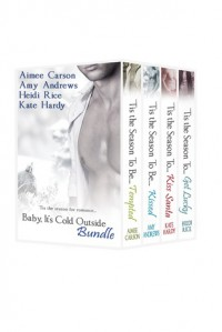 'Tis the Season Bundle - Amy Andrews, Heidi Rice, Kate Hardy, Aimee Carson
