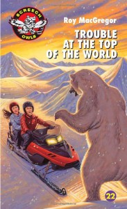 Trouble at the Top of the World - Roy MacGregor