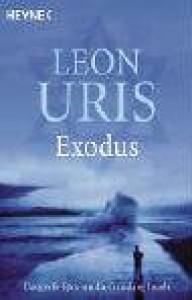 Exodus: Das große Epos um die Gründung Israels (Taschenbuch) - Leon Uris