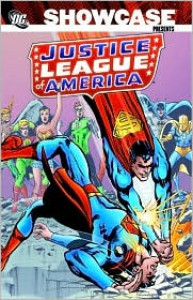 Showcase Presents: Justice League of America Vol. 4 - Mike Sekowsky