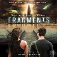 Fragments: Partials, Book 2 - Dan Wells