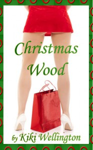 Christmas Wood - Kiki Wellington