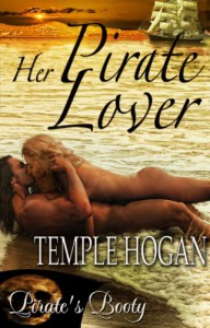 Her Pirate Lover - Temple Hogan