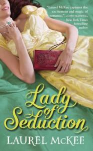 Lady of Seduction - Laurel McKee
