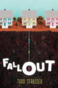 Fallout - Todd Strasser