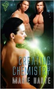 Creating Chemistry - Marie Harte