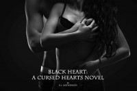 Black Heart (Cursed Hearts, #1) - R.L. Mathewson
