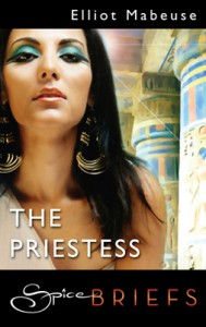 The Priestess - Elliot Mabeuse