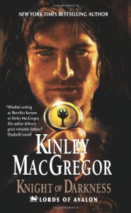 Knight of Darkness - Sherrilyn Kenyon, Kinley MacGregor