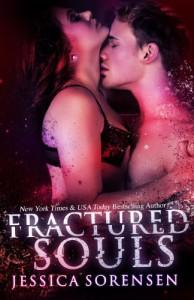 Fractured Souls - Jessica Sorensen