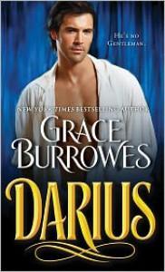 Darius: Lord of Pleasures  - Grace Burrowes