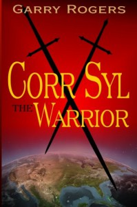 Corr Syl the Warrior - Garry Rogers