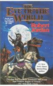 The Eye of the World  - Robert Jordan, Michael Kramer, Kate Reading