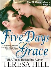 Five Days Grace - Teresa Hill