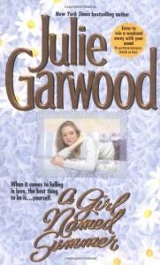 A Girl Named Summer - Julie Garwood
