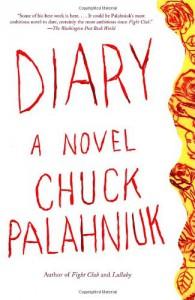 Diary - Chuck Palahniuk