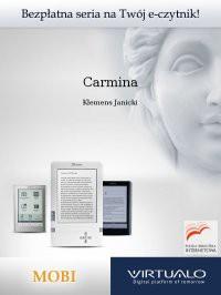 Carmina - Klemens Janicki