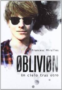 Un cielo tras otro - Francesc Miralles