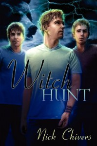 Witch Hunt - Nick Chivers