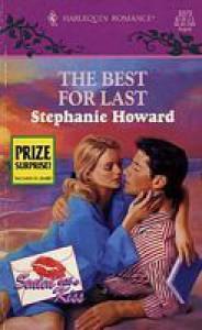 The Best for Last - Stephanie Howard