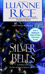 Silver Bells - Luanne Rice