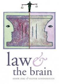 Law and the Brain - Semir Zeki