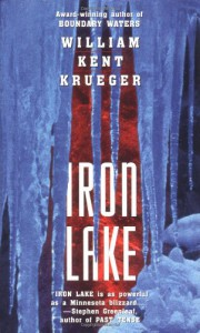 Iron Lake - William Kent Krueger