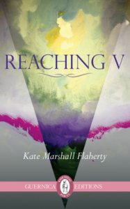 Reaching V - Kate Marshall Flaherty