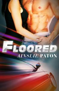 Floored - Ainslie Paton