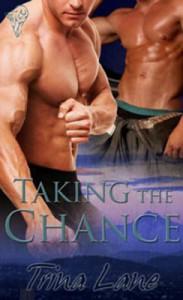 Taking the Chance - Trina Lane